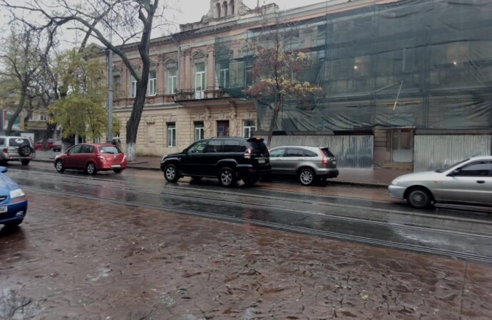 В Одессе тубдиспансер сделали частью инфекционной больницы