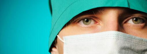 Куда в Одессе и области будут везти больных коронавирусом: список опорных больниц