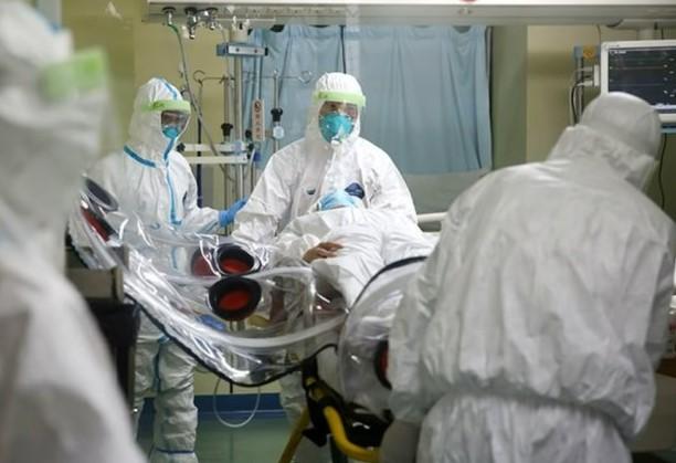 """Коронавирус: в Одессе не хватает мест в """"ковидных"""" больницах, койки выделят еще в двух клиниках"""