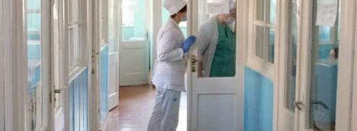 Коронавирус в регионах: в Тернопольской области заразились 24 медика