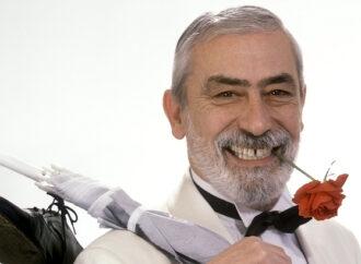 Живая легенда: Вахтанг Кикабидзе – о трудном детстве, любви к Одессе и жизни на сцене