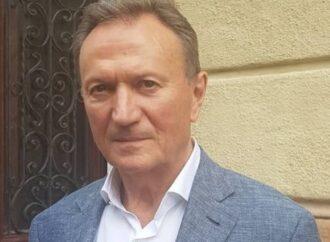 У бывшего ректора одесского медуниверситета Запорожана провели обыски
