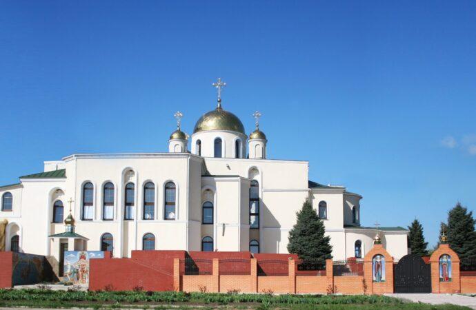 На Одещині у жіночому монастирі виявили хворих на COVID-19