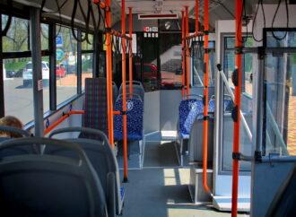 Кабмин изменил правила проезда в транспорте в карантин: как будут ездить в Одессе?