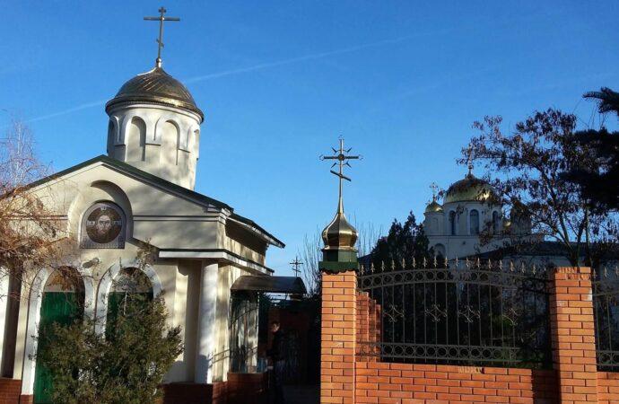 В Одесском регионе закрыли на карантин монастырь: в чем причина?