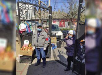 В Одесской области на рынке добились снижения арендной платы для бизнесменов