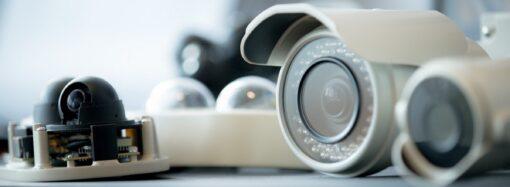 Камеры видеонаблюдения обезопасят ваш дом