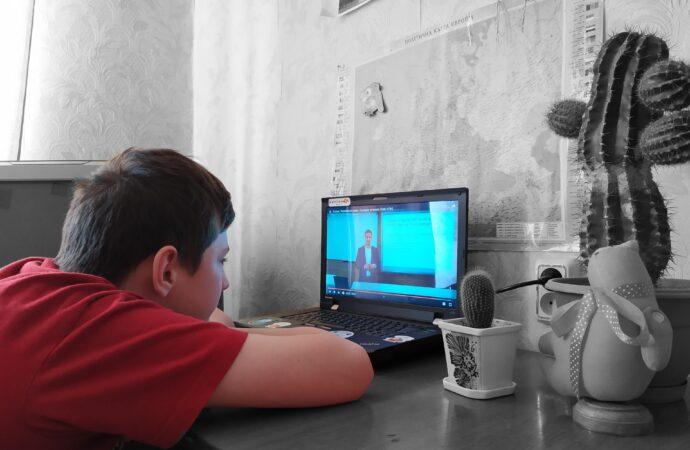 392 уроки: у Міносвіти підсумували 2 тижні Всеукраїнської школи онлайн