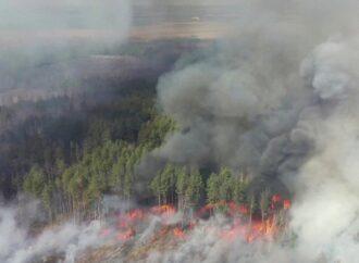 Грозит ли нам чернобыльское «послепожарное облако» и что в Одессе с экологией?