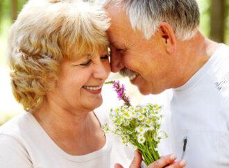 «Коханню кожен вік підвладний»: в Одесі оголосили романтичний конкурс
