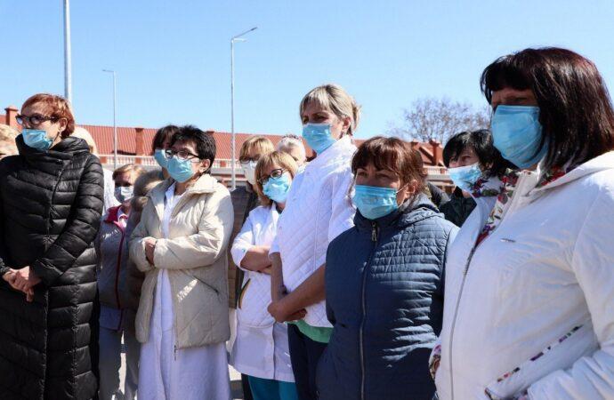 Найти врача или оформить больничный: как одесские поликлиники и травмпункты работают в карантин?