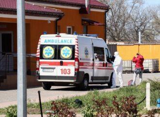 Коронавирус: сколько тестов завезли в больницы Одессы и области и где они есть?