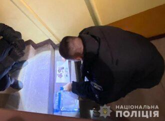 В многоэтажном жилом доме Одессы сработала взрывчатка