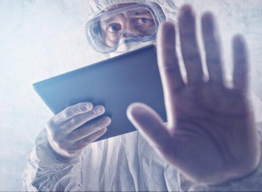 Псевдомедики и липовые волонтеры: как мошенники обманывают людей во время карантина?
