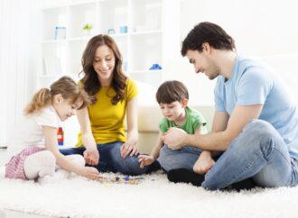 Досуг на карантине: как развлечься и во что поиграть всей семьей