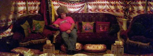 Одессит вошел в туркменский состав старейшин