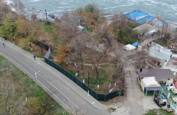 В Одессе объявили о подозрении застройщику, планировавшему возвести новострои у моря