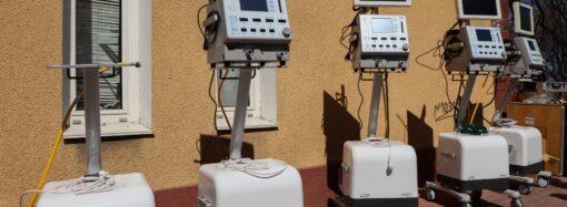 Зеленський ініціював онлайн-уроки для лікарів, щоб навчити їх користуватися апаратами ШВЛ