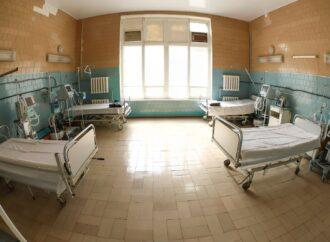 Як оснащені одеські опорні лікарні для лікування хворих з коронавірусною інфекцією (фото, відео)
