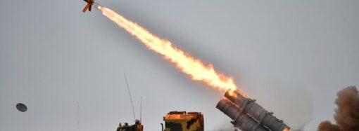 Як на Одещині випробовують ракетний комплекс «Нептун»? (фото)