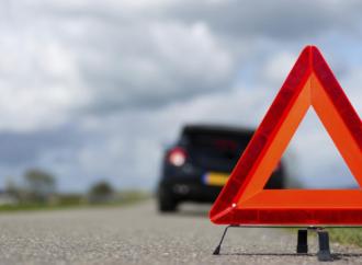 ТОП-15 найбільш аварійних трас: до рейтингу потрапили 3 дороги з Одеської області