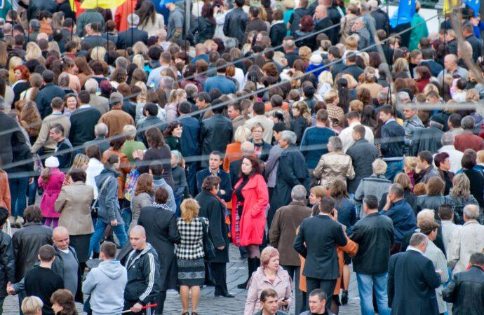 Сколько нас и каких: как менялось население Одессы