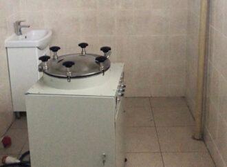 В Одессе создают лабораторию для ПЦР-тестирования коронавирусных больных