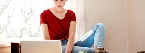 В стране удаленных уроков: как проходит онлайн-обучение одесских школьников?