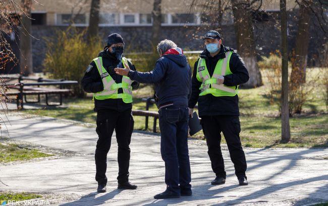 В Одесском регионе будут предавать огласке имена нарушителей самоизоляции
