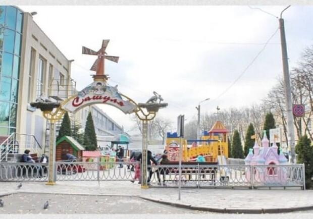 Вынужденные меры: почему снесли детскую площадку на одесской Молдаванке?