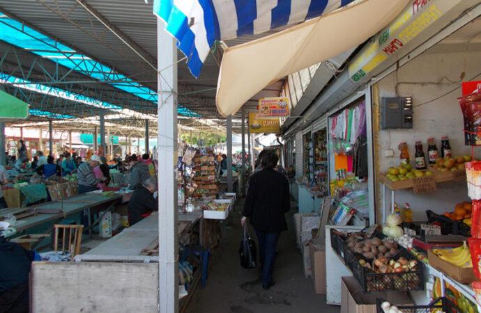 В Одесском регионе объявили о закрытии городского рынка