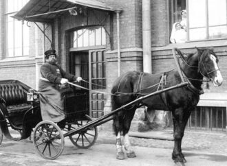 Одесса историческая: как извозчики устраивали гонки и меняли валюту