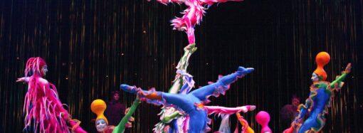 Cirque du Soleil виклав у мережі запис своєї вистави, щоб розважити людей під час карантину (відео)