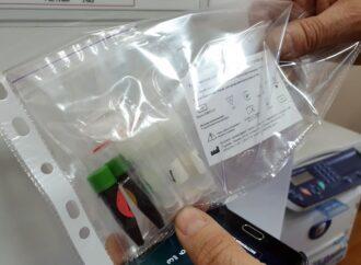 Тесты на коронавирус: сколько получат больницы Одесского региона?