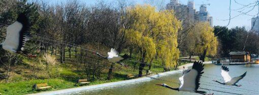 Погода на 5 квітня. В Одесі синоптики прогнозують потепління