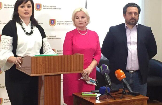Без экспресс-тестов, но с мировым опытом: в Одессе врачи создали протокол лечения пациентов с коронавирусом
