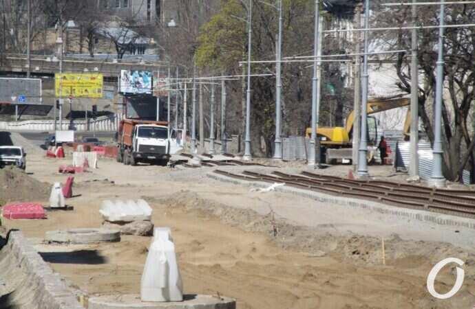 Что произошло в Одессе 8 апреля: ограничения на продажу алкоголя и реконструкция спуска Маринеско