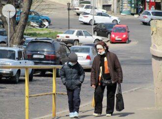 Комендантский час в Одессе пока не вводят, но просят ограничить передвижение по городу (видео)