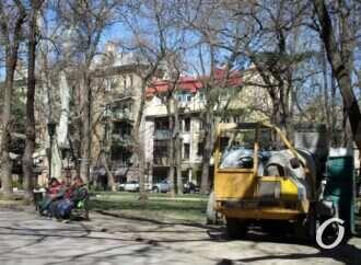 Одесский Пале-Рояль: где в Одессе «кипит жизнь» (фото)