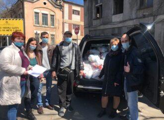 Пережить эпидемию: как одесситы в карантин помогают ближним