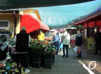 Одесский Новый базар: закроется — не закроется?