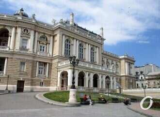 В Одесской Опере считают необоснованным «наезд» языкового омбудсмена