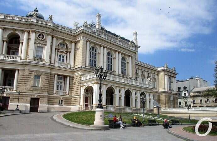 В Одесской опере – пополнение: здесь будут петь и танцевать звезды мирового уровня