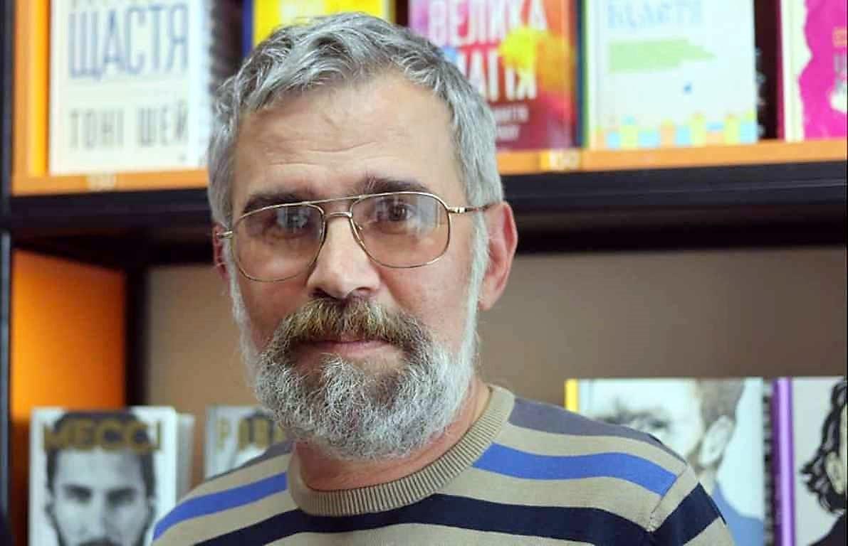 Алексей Надэмлинский