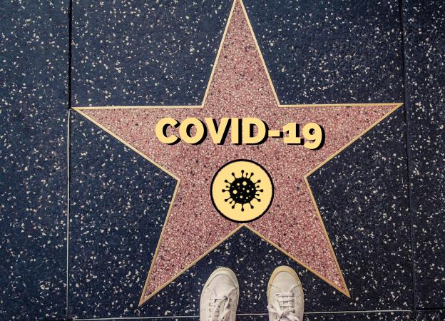 Не звездная болезнь: кого из знаменитостей зацепил коронавирус?