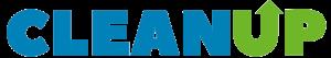 лого «CleanUp»
