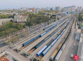 Скоро ли в Одессе будут ходить автобусы и поезда?