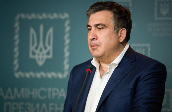 О чем шумят одесситы в соцсетях: Саакашвили – новый вице-премьер?