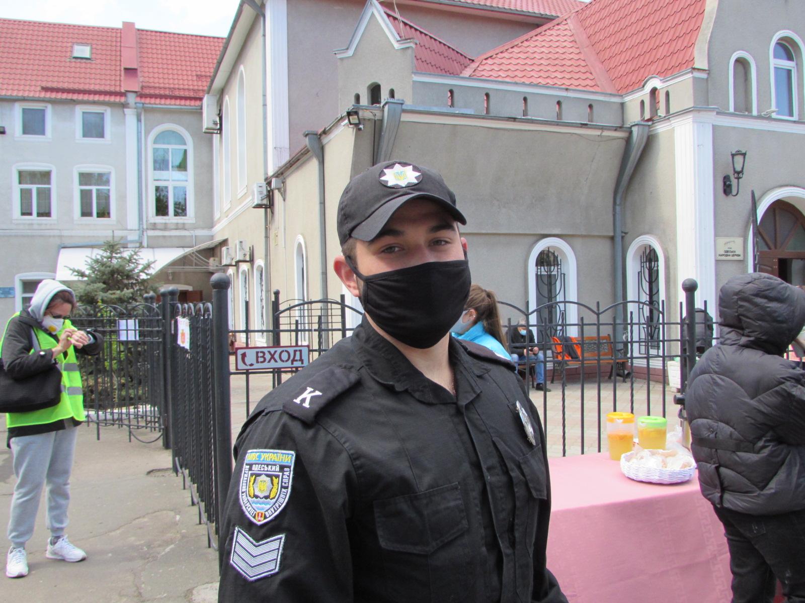 Евгений Евченко