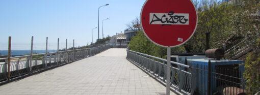 Что не так с велопешеходной эстакадой в Одессе: оценка эксперта